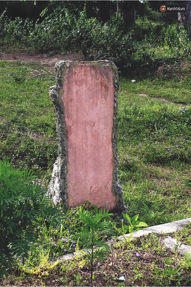 Phía sau đồi thông hai mộ ở Đà Lạt là một thiên tình sử đầy bi thương mà ít người biết đến - Ảnh 5.