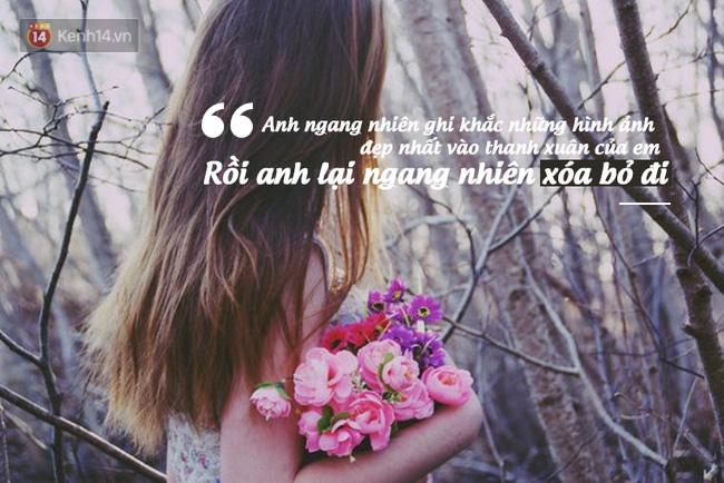 Thế nào là cảm giác yêu một người nhưng vẫn cô đơn? - Ảnh 2.