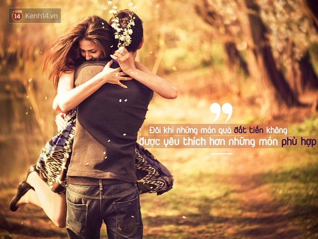 Tình yêu chân chính không đến từ những điều to lớn, mà chỉ từ những điều nhỏ nhặt thôi… - Ảnh 1.