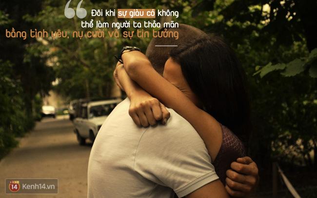 Tình yêu chân chính không đến từ những điều to lớn, mà chỉ từ những điều nhỏ nhặt thôi… - Ảnh 3.