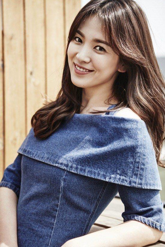 Song Joong Ki - Park Shin Hye đánh bật G-Dragon, trở thành gương mặt quảng cáo được yêu thích nhất - Ảnh 11.