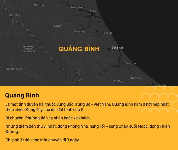 Thiên đường đâu xa, ở ngay Việt Nam có một thiên đường tên là Quảng Bình đấy thôi! - Ảnh 2.