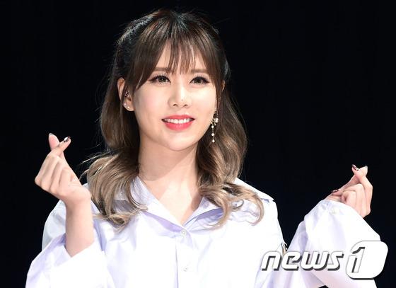 Hình như người ta đã lãng quên một mỹ nhân như Jiyeon (T-ara) - Ảnh 19.