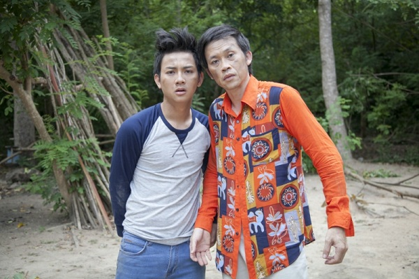 Hoài Linh - Danh hài không thể thiếu của mùa phim Tết - Ảnh 7.