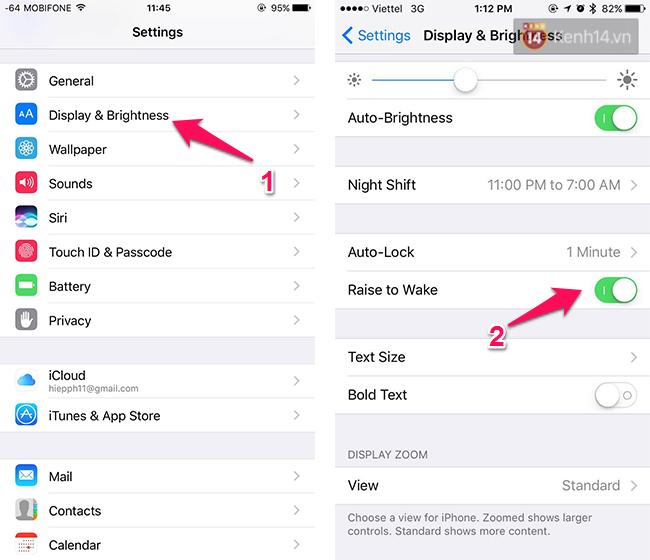 Đến khổ vì mở khoá iPhone trên iOS 10, đây là cách giải quyết - Ảnh 4.