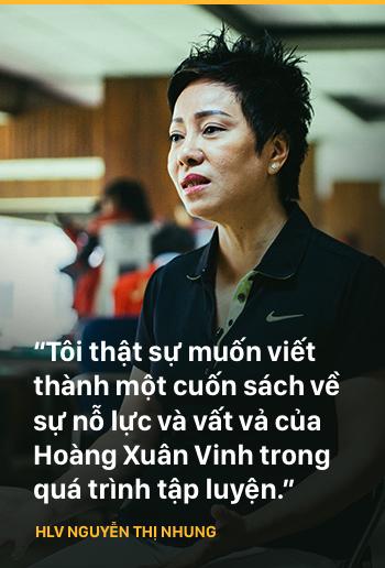 Hoàng Xuân Vinh - Niềm cảm hứng từ một người đàn ông bình thường, đã làm nên điều phi thường - Ảnh 7.