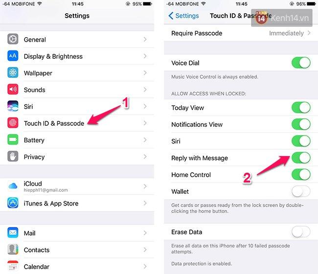 Đến khổ vì mở khoá iPhone trên iOS 10, đây là cách giải quyết - Ảnh 6.