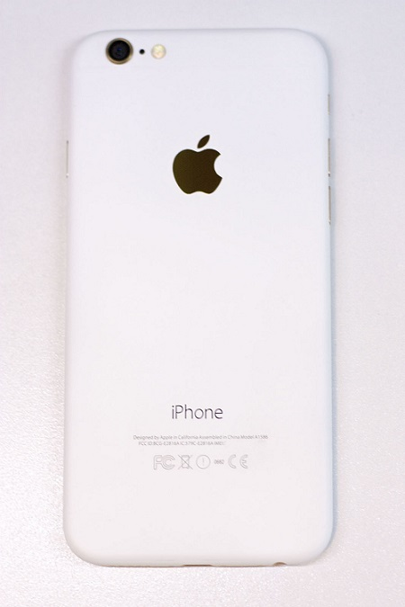Chiêm ngưỡng iPhone độ vỏ trắng Ngọc Trinh đẹp đến xiêu lòng - Ảnh 6.