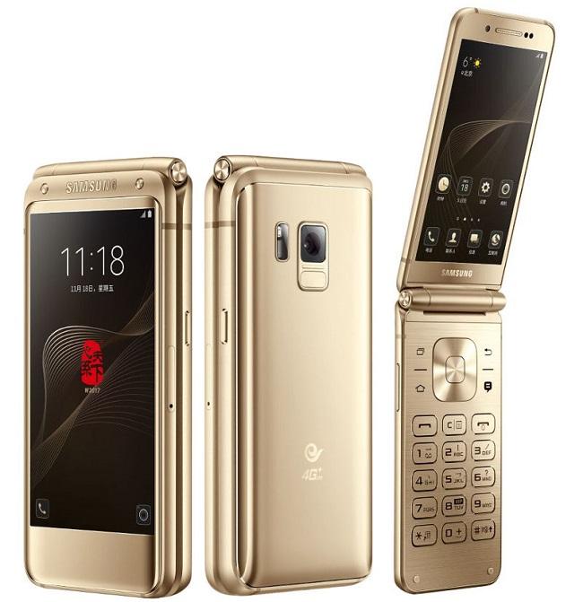 Samsung ra mắt diện mạo mới với giá lên đến  3.000 USD