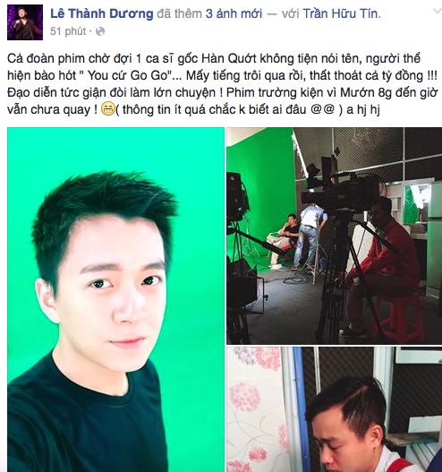 Chỉ trong nửa năm, Hari Won đã trở thành trung tâm thị phi mới của showbiz Việt! - Ảnh 13.