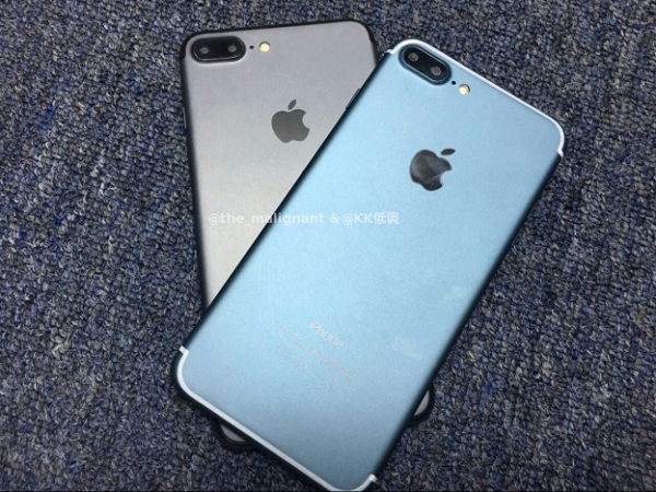 Đây mới chính là phiên bản màu xanh sẽ xuất hiện trên iPhone mới - Ảnh 2.
