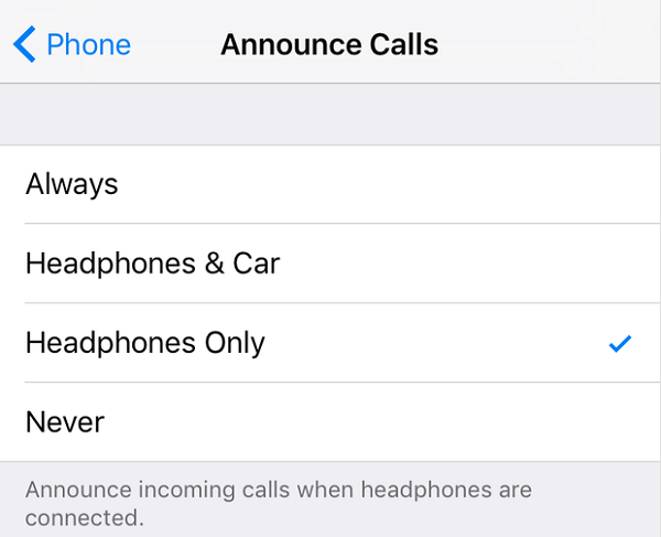 6 thủ thuật cực hay trên iOS 10 chưa chắc bạn đã biết - Ảnh 5.