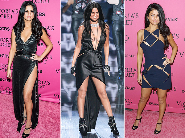 Hành trình nhan sắc thất thường của Selena: Khi thì béo ú, lúc lại đẹp khó cưỡng - Ảnh 22.