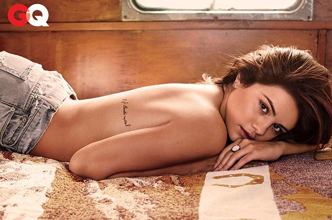 Top 15 biểu tượng sắc đẹp thế hệ mới đang thống trị showbiz thế giới - Ảnh 7.