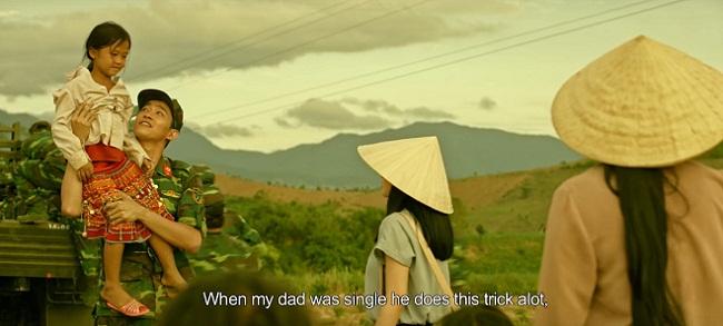 Võ Cảnh tỏ tình với Angela Phương Trinh trong trailer phim đầy cảm xúc - Ảnh 8.