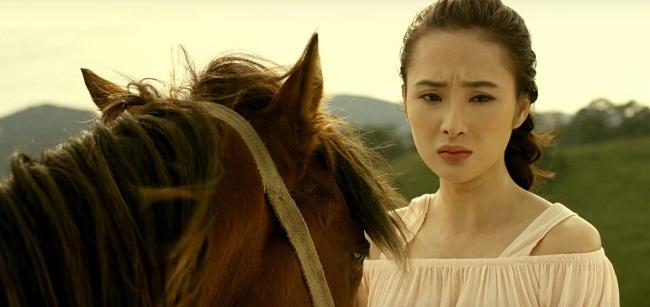 Võ Cảnh tỏ tình với Angela Phương Trinh trong trailer phim đầy cảm xúc - Ảnh 12.