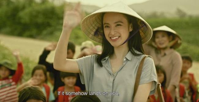 Võ Cảnh tỏ tình với Angela Phương Trinh trong trailer phim đầy cảm xúc - Ảnh 6.