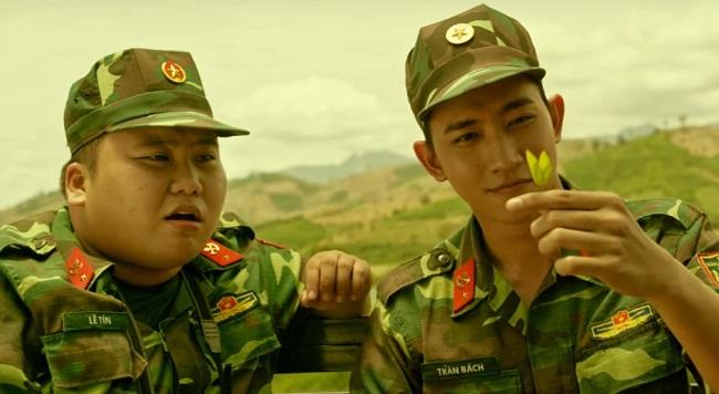 Võ Cảnh tỏ tình với Angela Phương Trinh trong trailer phim đầy cảm xúc - Ảnh 5.