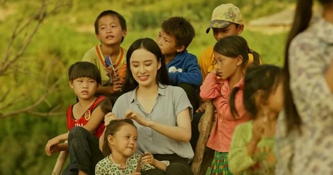 Võ Cảnh tỏ tình với Angela Phương Trinh trong trailer phim đầy cảm xúc - Ảnh 4.
