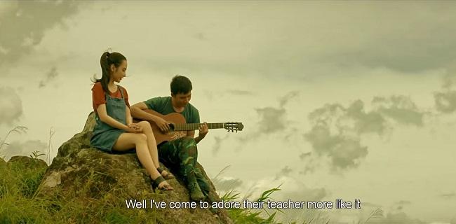 Võ Cảnh tỏ tình với Angela Phương Trinh trong trailer phim đầy cảm xúc - Ảnh 3.