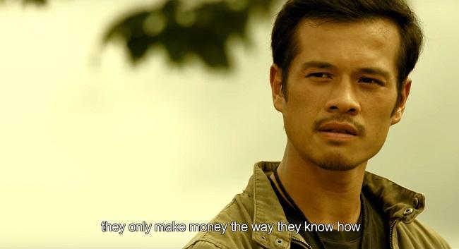 Võ Cảnh tỏ tình với Angela Phương Trinh trong trailer phim đầy cảm xúc - Ảnh 9.