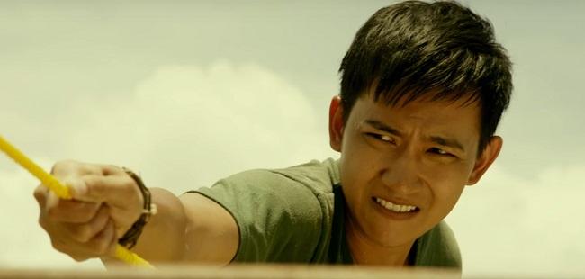 Võ Cảnh tỏ tình với Angela Phương Trinh trong trailer phim đầy cảm xúc - Ảnh 11.