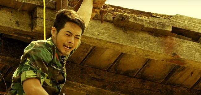 Võ Cảnh tỏ tình với Angela Phương Trinh trong trailer phim đầy cảm xúc - Ảnh 10.