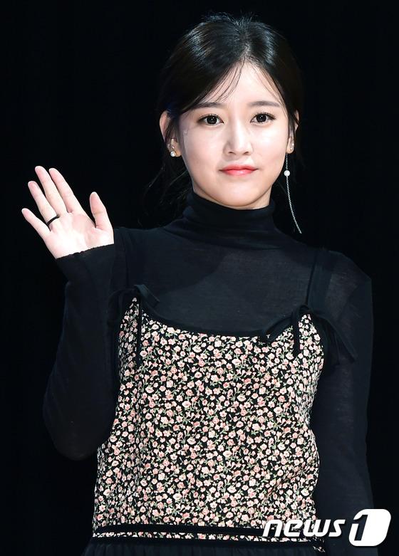 Hình như người ta đã lãng quên một mỹ nhân như Jiyeon (T-ara) - Ảnh 20.
