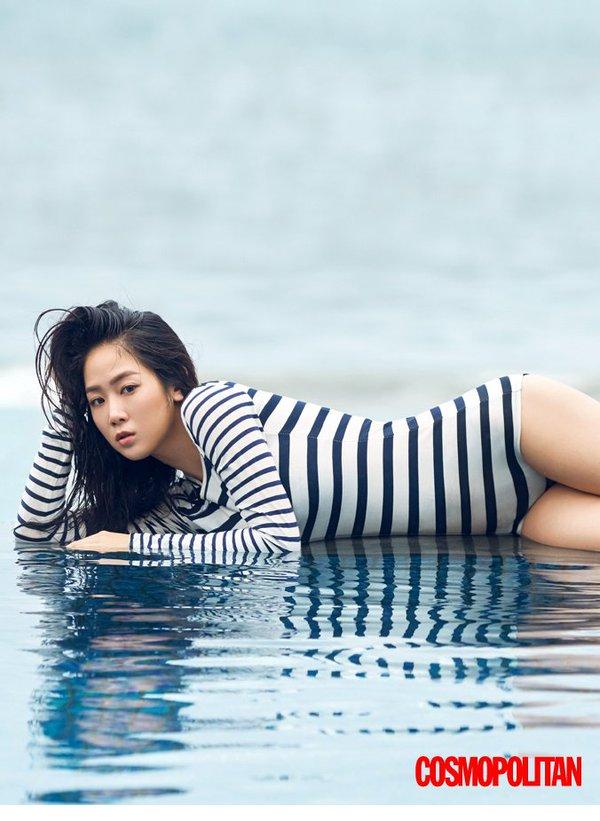 Song Joong Ki, Hyuna tiếp tục lọt Top 9 ngôi sao sở hữu thân hình đáng khao khát nhất xứ Hàn - Ảnh 19.