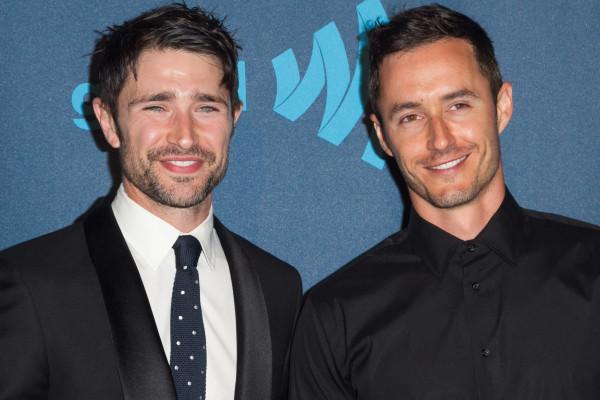 4 cặp đôi đồng tính nam vừa đẹp, vừa bền nổi tiếng nhất mạng xã hội - Ảnh 16.