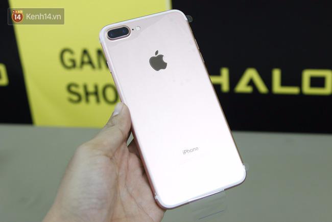 iPhone 7 Plus đang gây sốt trên toàn thế giới đẹp hơn đời máy trước như thế nào? - Ảnh 10.