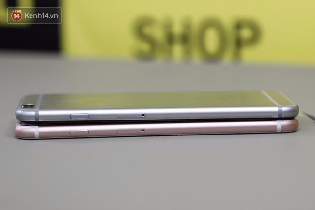 iPhone 7 Plus đang gây sốt trên toàn thế giới đẹp hơn đời máy trước như thế nào? - Ảnh 7.