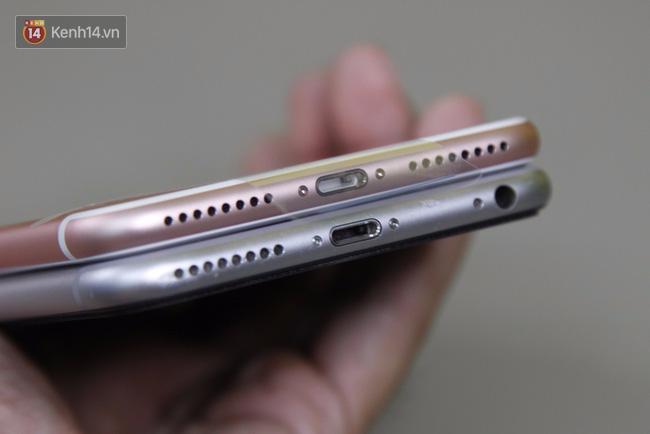 iPhone 7 Plus đang gây sốt trên toàn thế giới đẹp hơn đời máy trước như thế nào? - Ảnh 8.