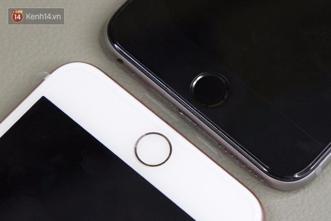 iPhone 7 Plus đang gây sốt trên toàn thế giới đẹp hơn đời máy trước như thế nào? - Ảnh 9.
