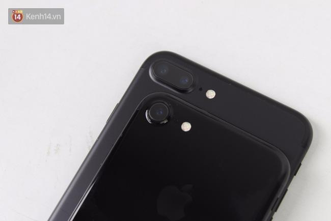 Trời đã sinh iPhone đen nhám, sao lại còn có iPhone đen bóng - Ảnh 5.