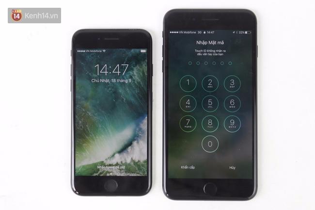 Trời đã sinh iPhone đen nhám, sao lại còn có iPhone đen bóng - Ảnh 6.
