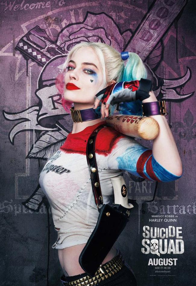 Harley Quinn dẫn đầu, Miranda Kerr không lọt nổi Top 5 mỹ nhân Úc nóng bỏng nhất - Ảnh 2.