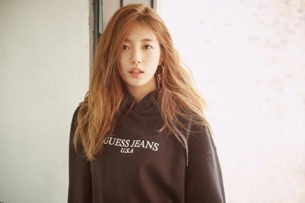 Suzy & Go Jun Hee - Những nữ thần thời trang của mùa thu này - Ảnh 5.
