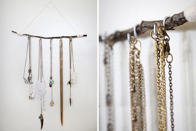 14 ý tưởng xây tổ ấm cho dàn trang sức long lanh của chị em - Ảnh 4.
