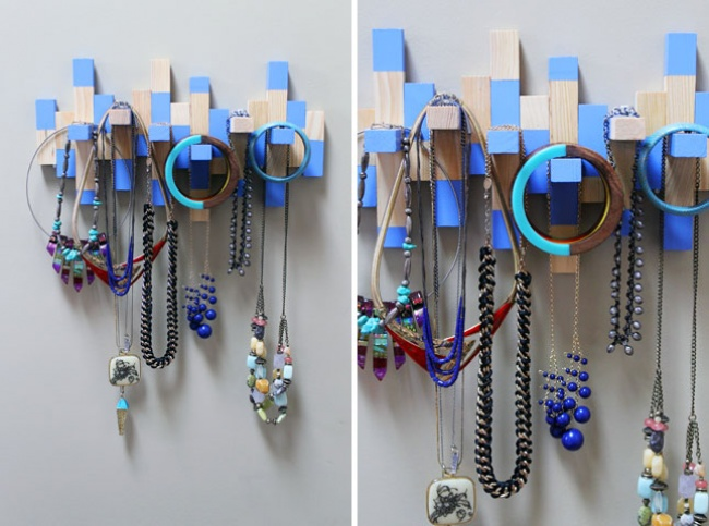 14 ý tưởng xây tổ ấm cho dàn trang sức long lanh của chị em - Ảnh 5.