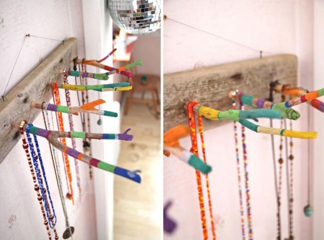 14 ý tưởng xây tổ ấm cho dàn trang sức long lanh của chị em - Ảnh 7.