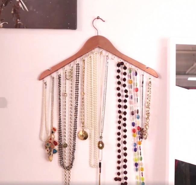14 ý tưởng xây tổ ấm cho dàn trang sức long lanh của chị em - Ảnh 9.
