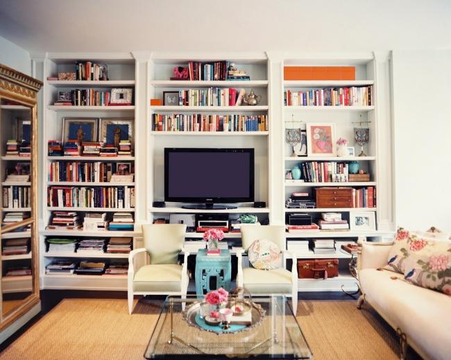 Tuyển tập 19 ý tưởng nội thất biến nhà chật trở nên rộng rãi hơn - Ảnh 9.