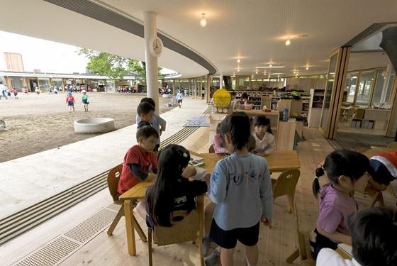 Người Nhật dạy trẻ con: Chúng cần phải bị trầy xước, để biết cách sống trong thế giới này! - Ảnh 6.