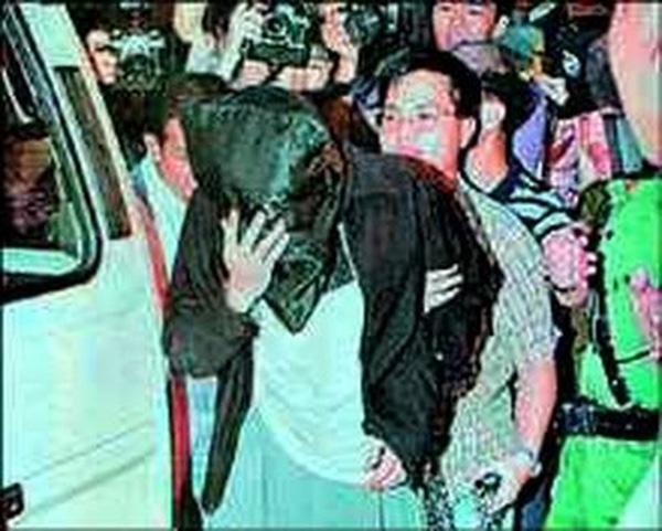 Vụ giết người chấn động Hong Kong: chiếc đầu người giấu trong thú nhồi bông Hello Kitty - Ảnh 6.
