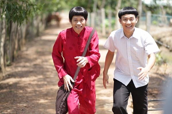 Hoài Linh - Danh hài không thể thiếu của mùa phim Tết - Ảnh 10.