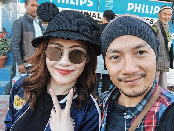 Không phải người yêu, Đinh Tiến Đạt và Milan Phạm chỉ là quan hệ bạn bè - Ảnh 2.