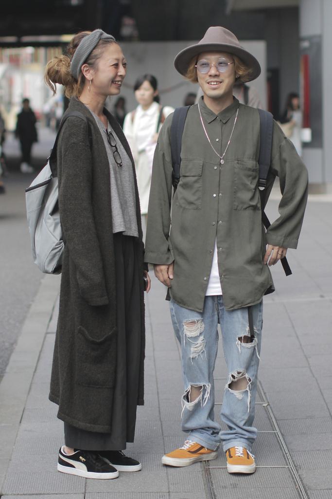 Tuần lễ thời trang Tokyo: vẫn bắt mắt, vẫn