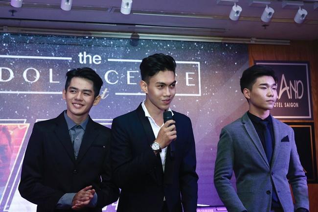 Teen THPT Lê Quý Đôn (TP.HCM) quẩy cực sung trong prom độc lập đầu tiên của trường - Ảnh 20.
