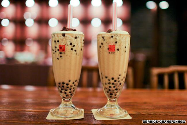 Hàng triệu người nhâm nhi trà sữa sủi bọt mỗi ngày nhưng không phải ai cũng biết 10 bí mật của nó - Ảnh 7.